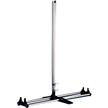 Da-Lite 78126 Floor Stand For Carpeted Floor Model C