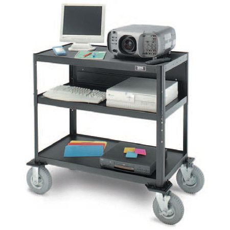 Da-Lite 7049 AVEC-44JLT Advance Mobile Workstation