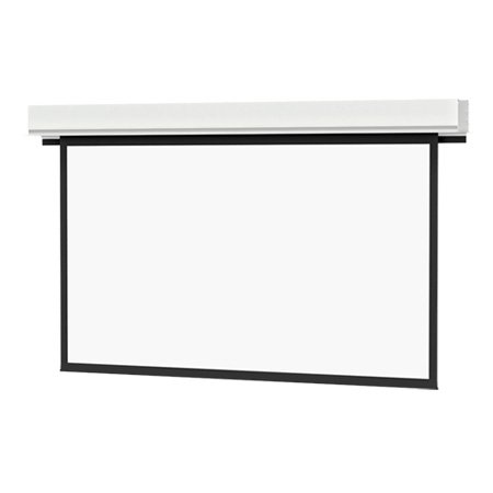 Da-Lite 88122 Advantage Deluxe Electrol - 4:3 Aspect Ratio 50x67 Inch (84 Inch Diag) Viewing Area