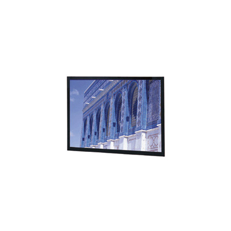 Da-Lite 93085V 159 Inch Da-Snap HDTV Screen with Pro-Trim Frame Finish