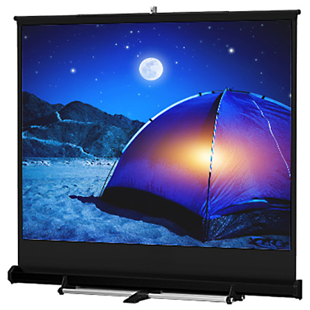 Da-Lite 40269 Model C Floor 8x10 Projector Screen