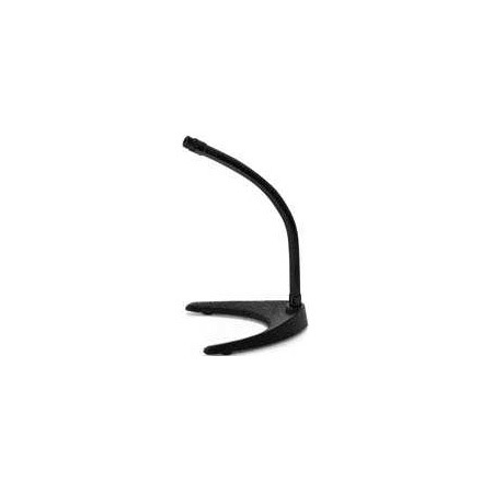 On Stage Stands DS6213 Gooseneck Desktop Mic Stand