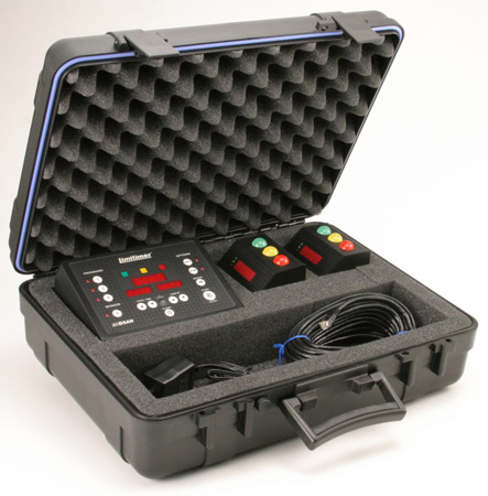 DSan CS-518 Carrying and Storage Case for the Limitimer PRO 2000
