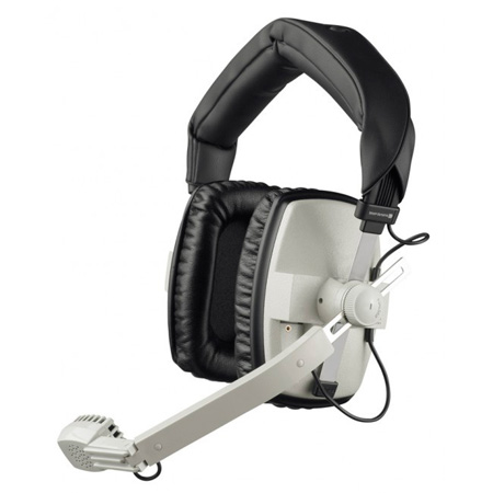 Beyerdynamic DT-109 Grey Headset 200-400 Ohm  (No Cable)