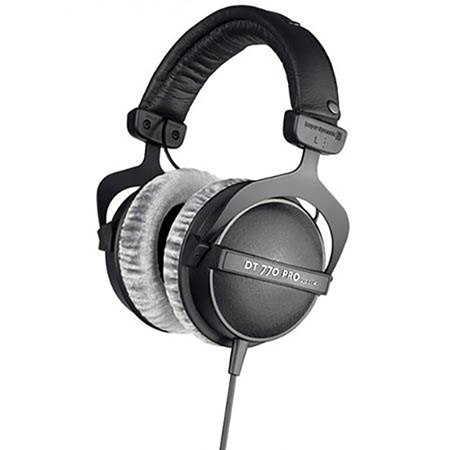 Beyerdynamic DT-770 Pro Studio Headphones - 32 Ohm