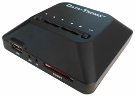 DataTronix DT-HDMP-2 Mini Digital Signage Player With Front Panel Controls