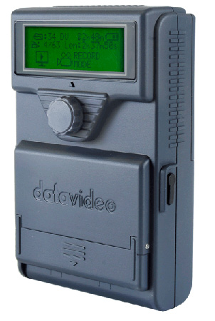 Datavideo DN-60 DV/HDV Solid State CF Card Recorder