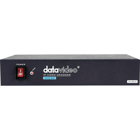 Datavideo NVD-20 IP Video Decoder