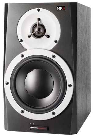 Dynaudio BM5A MKII Reference Monitor (Priced Each)