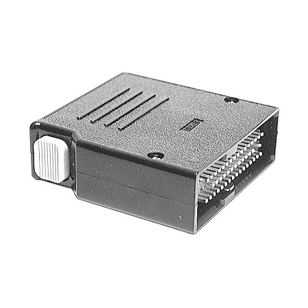 EIAJ Rectangular 45-Pin Male Camera Connector