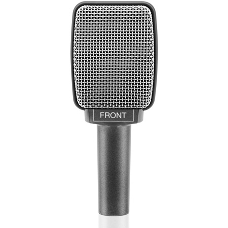 Sennheiser E609 Dynamic Supercardioid Guitar Amplifier Microphone