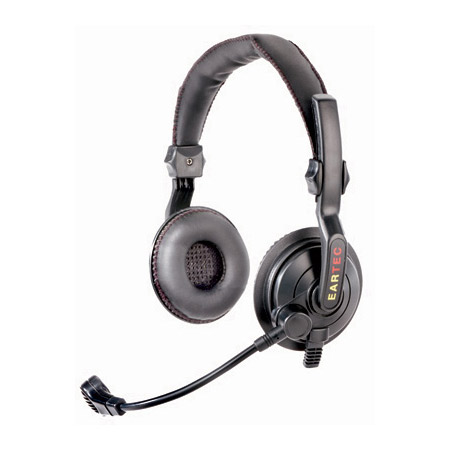 Eartec SD900 - Slimline Double Headset for TD-900