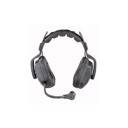 Eartec UD4XLR/F Ultra Double Headset (4-Pin XLR Female)