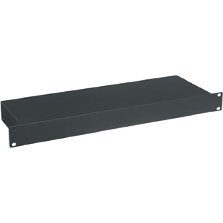 Middle Atlantic EC-3 6-Inch Deep Econo Rackmount Chassis Box - 3RU