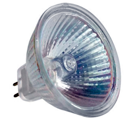 10.8 Volt 30 Watt Lamp with GX5.3 Base