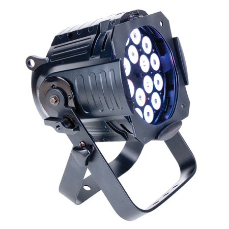 Elation OPTI Quad RGBW 140W 18 x 5W Quad Color LED RGBW Opti Par 10