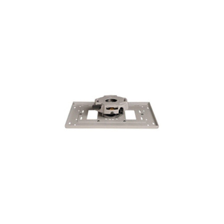 Epson ELPMBPRG Advanced Projection Ceiling Mount w/ Precision Gear (up to 50lb)