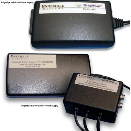 Ensemble Designs BEPS-RP Individual Redundant Power Supply