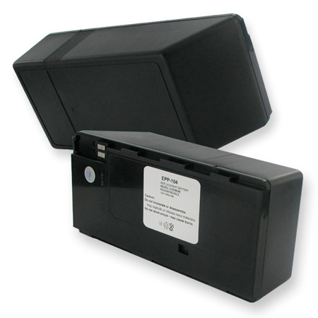 Ni-Cad Replacement Battery for RCA CB-120