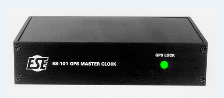ESE ES 101 Master Clock with HR Option