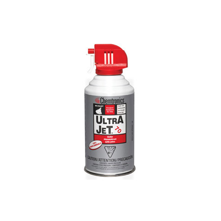 Chemtronics ES1015 Ultrajet All-Way 10oz Econo Duster