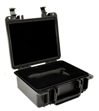 Earthworks SR40V-C American Made Heavy Duty Case with SR40V foam insert