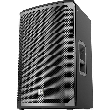 Electro-Voice EKX-15P-US 15 Inch Two-Way Powered Loudspeaker US Cord