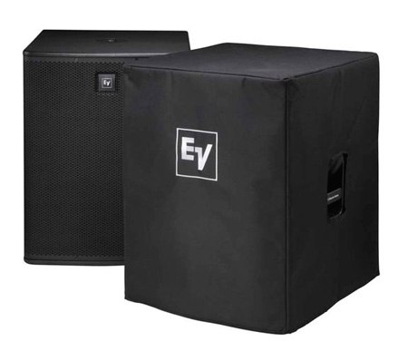 EV ELX118-CVR Padded Cover for ELX118/P - EV Logo