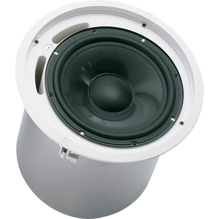 Electro-Voice EVID C10.1 10-inch High-Power Ceiling Subwoofer - Pair