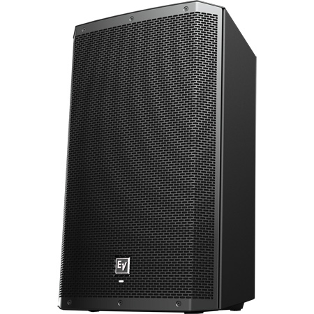 Electro-Voice ZLX-12P 12 Inch Two-Way Powered Loudspeaker