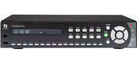 Everfocus ECOR264-16X1/1T 16 Channel Security Recorder (1TB)