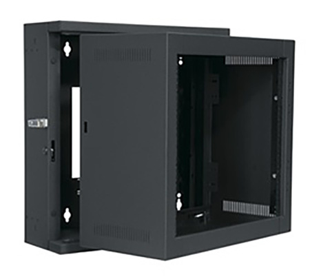 Middle Atlantic EWR-10-22 EWR Series 10 Space 22 Deep Wall Mount Rack