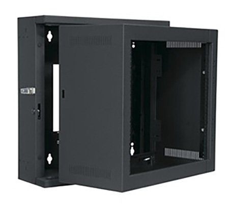 Middle Atlantic EWR-12-22 EWR Series 12 Space 22 Deep Wall Mount Rack