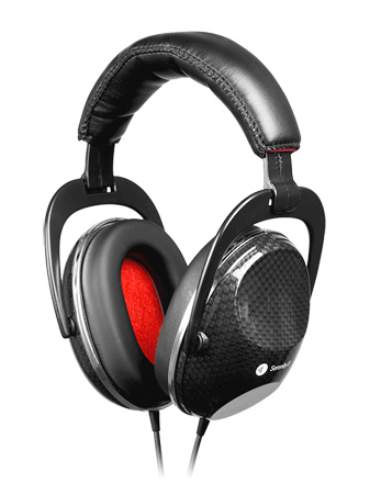 Direct Sound SERENITY II Travel Headphones