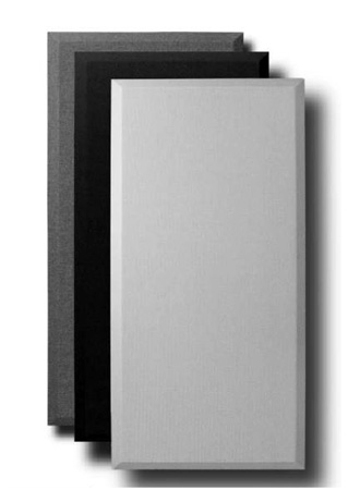 Primacoustic Broadway Series 24inx48in Broadband Panels 1in Depth Grey