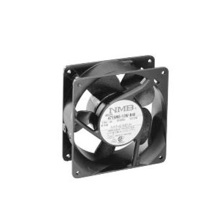 Middle Atlantic FAN-10 550 FCM 10In Cooling Fan with 46dB Rating