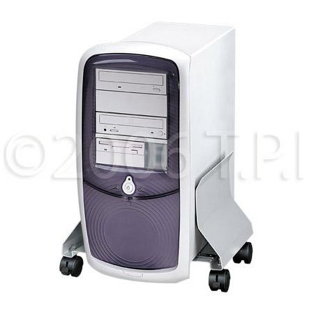 Fellowes Premium Rolling CPU Stand