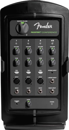 Fender Passport Conference - 175 Watts 120V