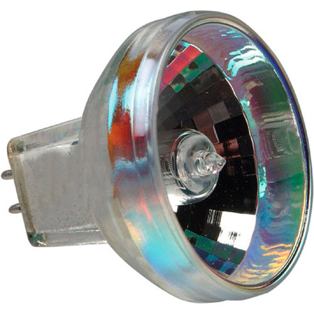 FHS 82 Volt 300 Watt Lamp with GX5.3 Base & Dichroic Filter