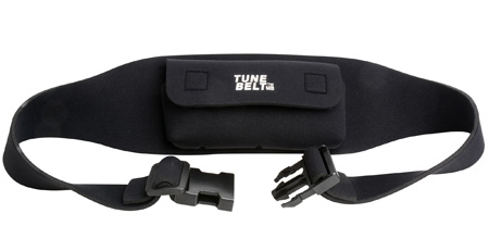 Tune-Belt Smartphone/iPod / Wireless Mic Transmitter All-Weather Belt Pouch