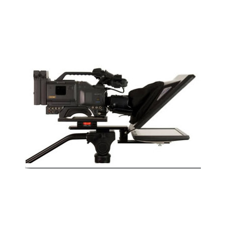 Prompter People FLEX-17C Flex Series 17 Inch Teleprompter with Composite Option