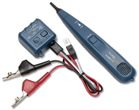 Fluke 26000900 Pro3000 Analog Tone & Probe Kit