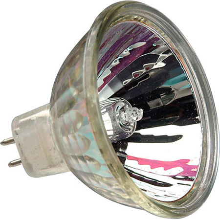 13.8 Volt 25 Watt Lamp with GZ4 Base