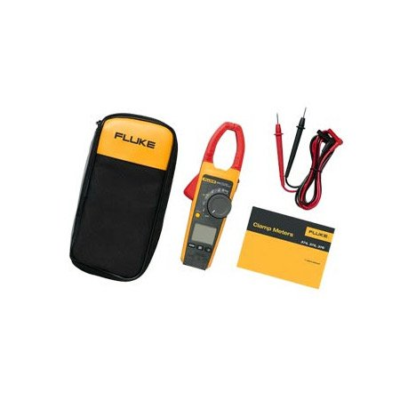 Fluke 374 True-rms AC/DC Clamp Meter