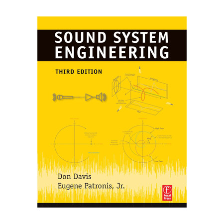 Sound System Engineering Third Edition - By - Don Davis