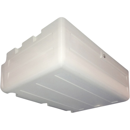 FSR TS-400 Wall Mounted Enclosure