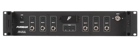 Furman ASD-120 2.0 AC Sequenced Power Distribution - 120 Amp