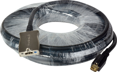 HDMI Super Booster Cable 100ft.