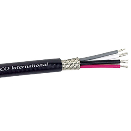 Gepco HDP221 HD Camera Electrical Cable - Per Foot