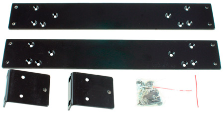 Glyph GT-RACKEAR2 Dual Drive Rack-Mount Kit for GT Series